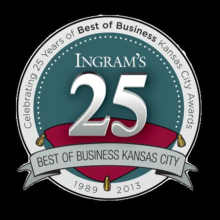 Ingram's 25 Best of Business Kansas City